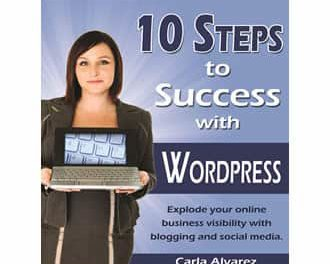 10 Steps to Success with WordPress