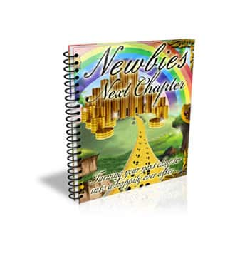 Newbies Next Chapter – A Happily Ever After