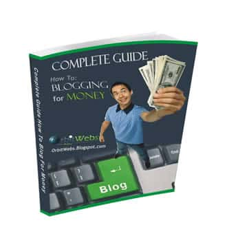 Complete Guide Blogging for Money