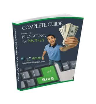 Complete Guide Blogging for Money