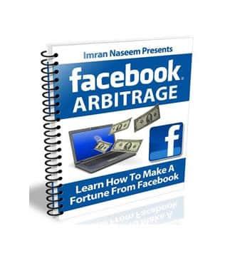 Facebook Arbitrage
