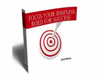Focus Your Business and Build For Success