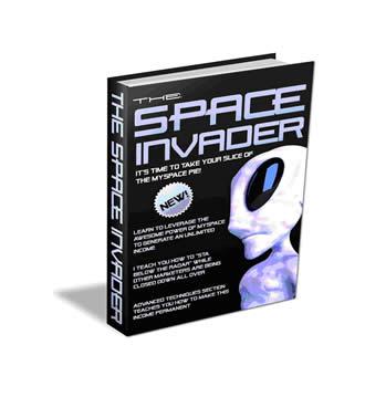 Space Invader Handbook