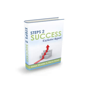 Steps 2 Marketing Success: Exclusive Report