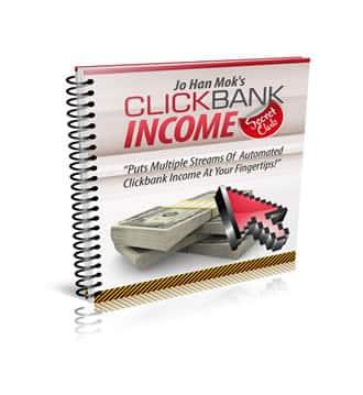 Clickbank Income