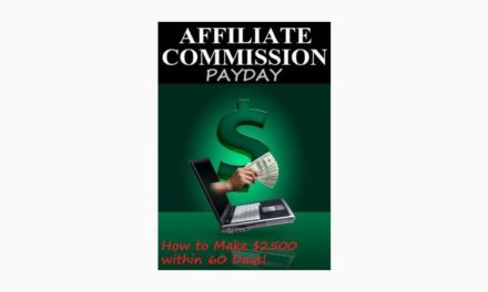 Affiliate Commission Payday