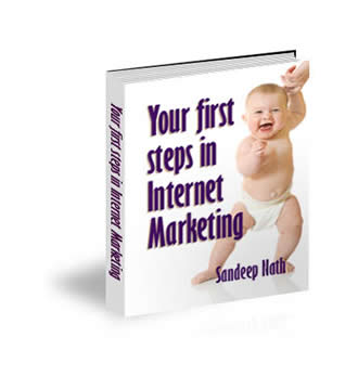 Your First Steps In Internet Marketing