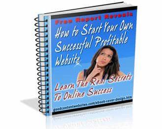 Successful Profitable Website