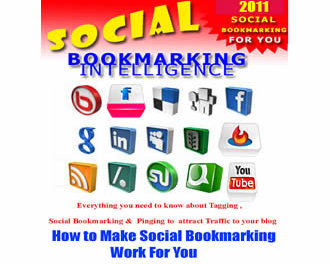 Social Bookmarking Intelligence
