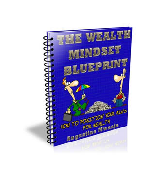 The Wealth Mindset Blueprint