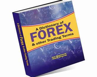 Forex trading dictionary