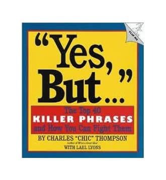 Killer Phrase That Sells