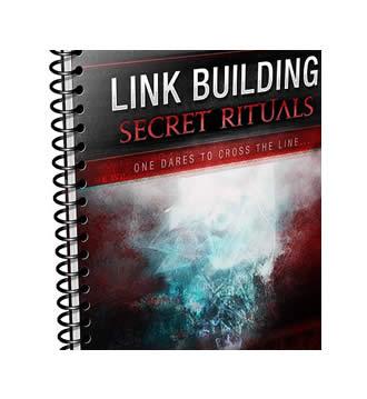 Link Building Secret Rituals