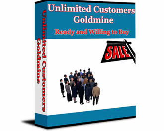 Unlimited Customers Goldmine