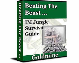 Beating The Beast Goldmine