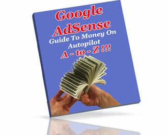 Google Adsense A To Z!