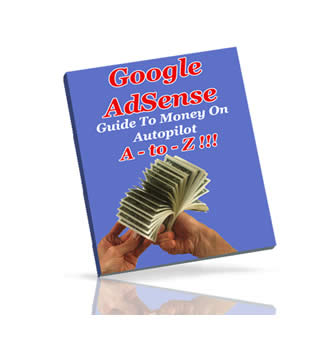Google Adsense A To Z!