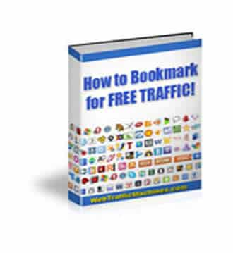 Bookmark For Traffic