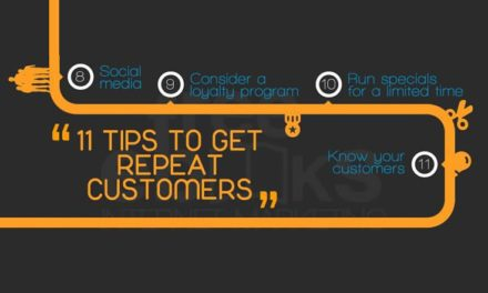 11 Tips To Get Repeat Customers
