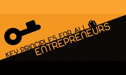 Key Principles For All Entrepreneurs