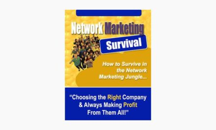 Network Marketing Survival