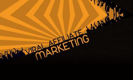 Viral Affiliate Marketing
