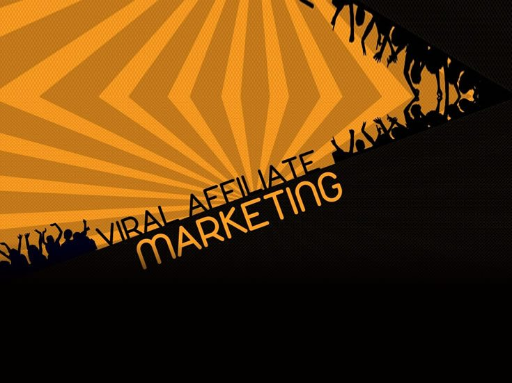 Viral Affiliate Marketing