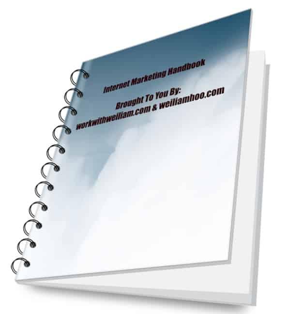 The Internet Marketing Book