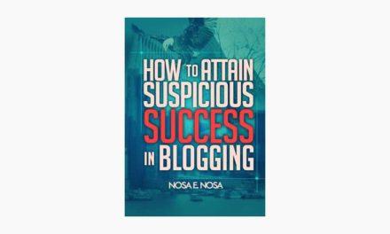 How To Attain Suspicious Success In Blogging