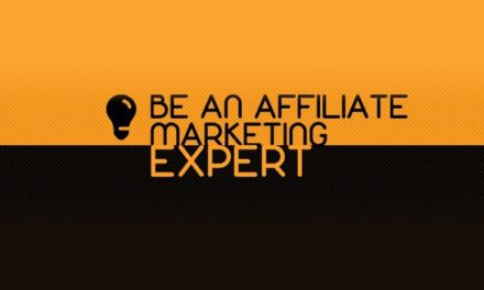 Be An Affiliate Marketing Expert