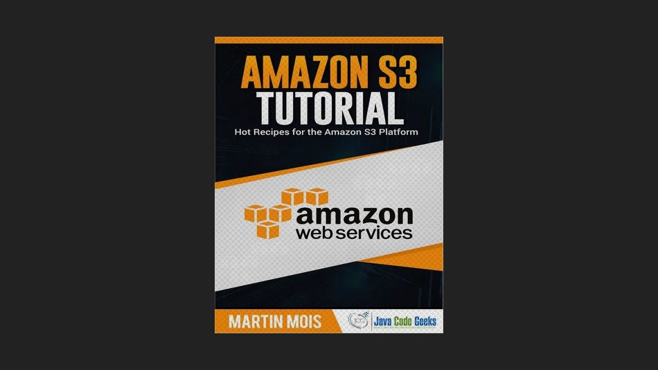 Amazon S3 Tutorial