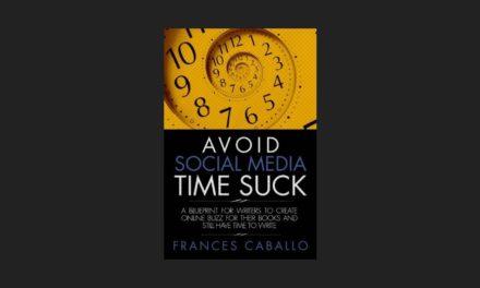 Avoid Social Media Time Suck