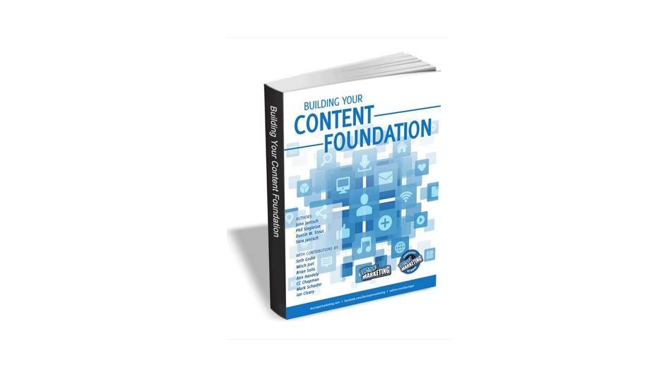 Building Your Content Foundation