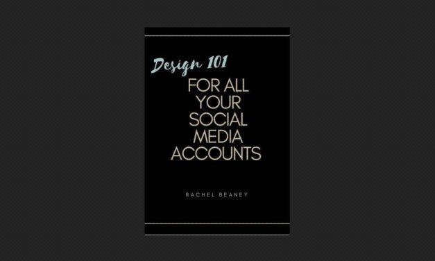 Design 101 for All Your Social Media Accounts