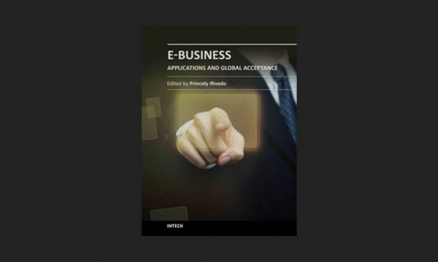 E-Business: Applications and Global Acceptance