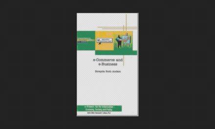 E-Commerce and E-Business