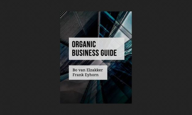 Organic Business Guide: Developing sustainable value chains with smallholders