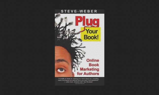 Plug Your Book!Online Book Marketing for Authors