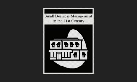 Small Business Management in the 21st Century