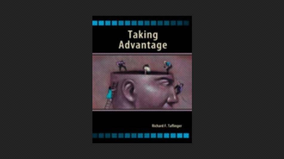 Taking ADvantage