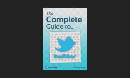 The Complete Guide to Twitter