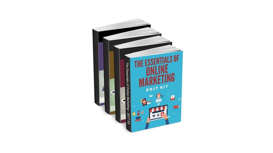 The Essentials of Online Marketing – 2017 Kit