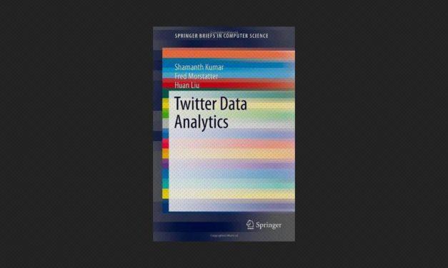 Twitter Data Analytics