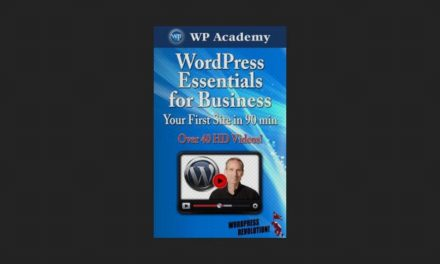WordPress Essentials for Business