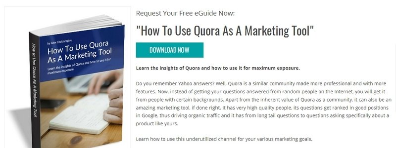How To Use Quora As A Marketing Tool by Weekly Growth