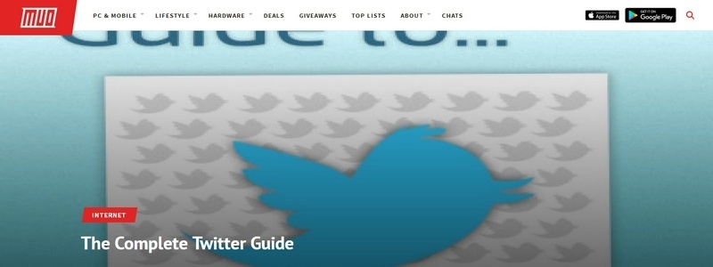 The Complete Guide to Twitter by Mark O'Neill
