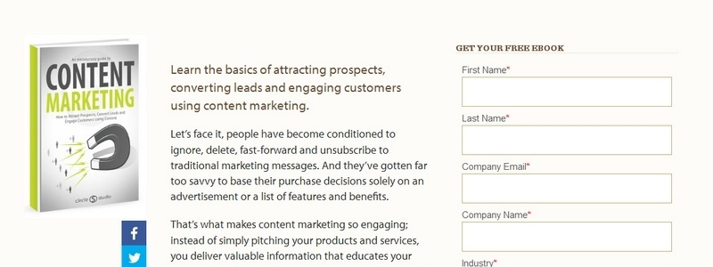 An Introductory Guide to Content Marketing by Circles Studio