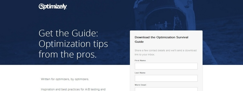 The Optimization Survival Guide by Optimizely