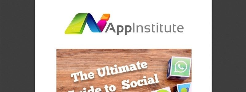 The Ultimate Guide to Social Media by Jamie Fuller