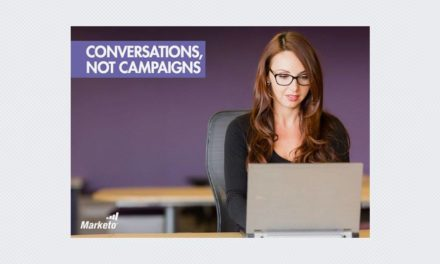 Conversations, Not Campaigns